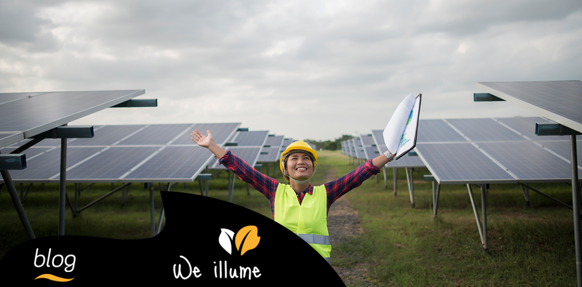 THE ROLE OF WOMEN IN COMMUNITY ENERGY